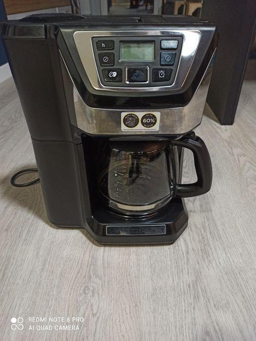 Ekspres do kawy przelewowy Russell Hobbs Gdańsk - image 1