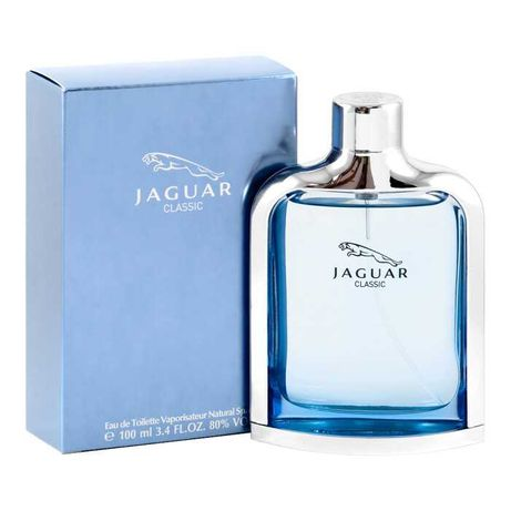 JAGUAR CLASSIC Blue Man Woda Toaletowa 100ML