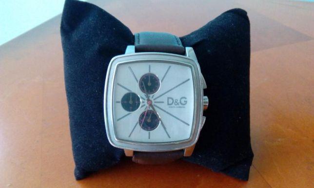 Zegarek -męski D&G Obnizka z kwoty 190zł na 50zł