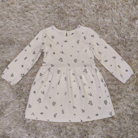 Платье Primark, 2 года, 92 см.