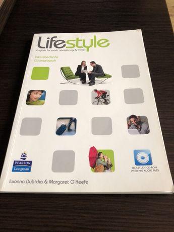 Lifestyle nauka angielskiego CD + gratis