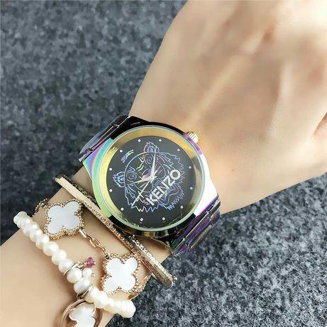 Zegarek Kenzo kameleon