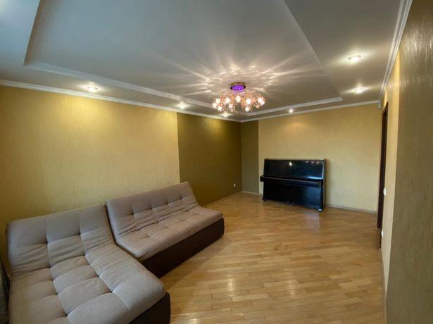 Продаж 4-х кімнатної квартири по вул.Коломийська