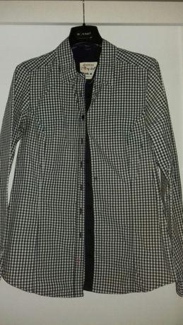 Bluzka koszula damska roz. 40 XL jak nowa Reserved