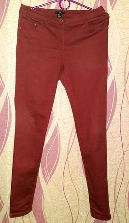 Жіночі джинсові штани / женские джинсы H&M