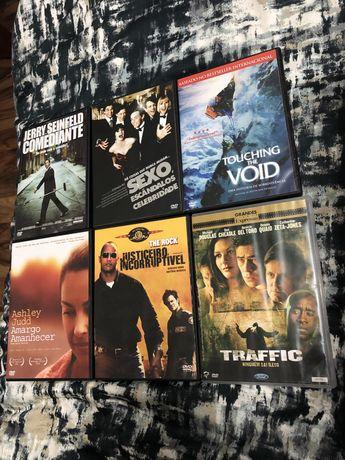 Varios filmes