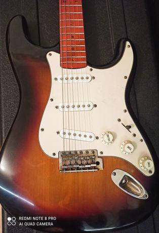 Gitara elektryczna Stratocaster no name