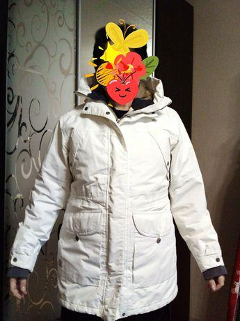 Куртка зимняя, р. 50