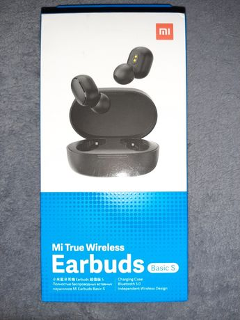 Słuchawki XIAOMI Redmi AirDots S Bluetooth