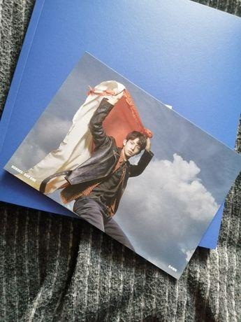 Enhypen Heeseung postcard
