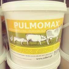 Pulmomax , kaszel, choroby układu oddechowego