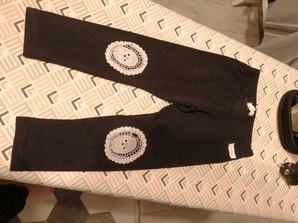 Spodnie typu leginsy Newbie roz. 98