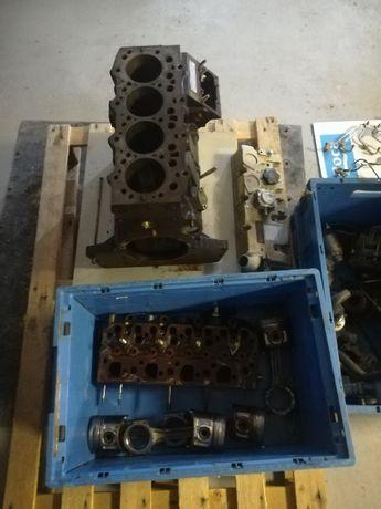 Silnik Perkins GP, HP 404D-22