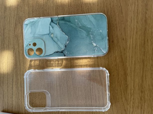 Capas iphone 12 mini