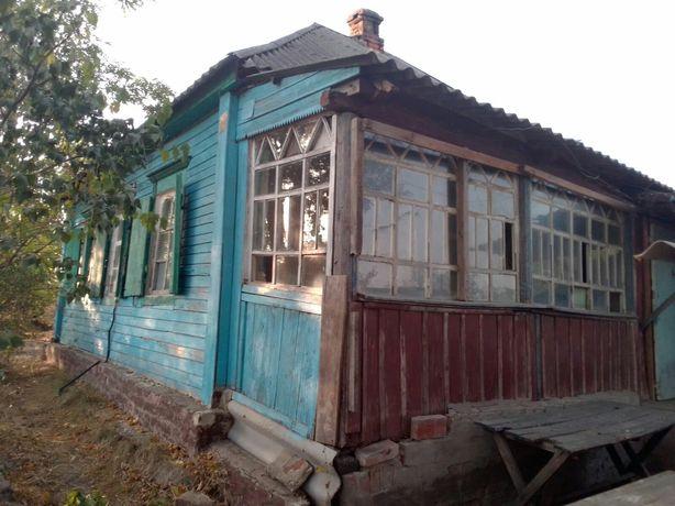 Продам домик в харьковской области