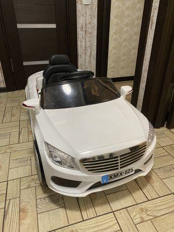 Электромобиль Mersedes за 2100 грн