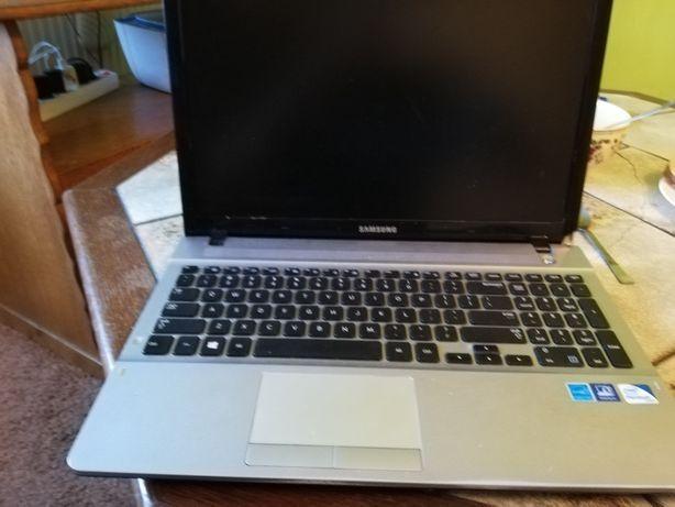Laptop Samsung np270e5e