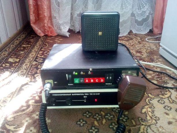 Лен Б160-3 (100 каналов)