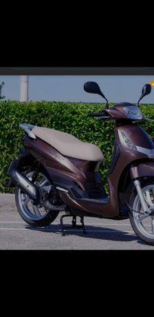 mota 125cc ano 2012