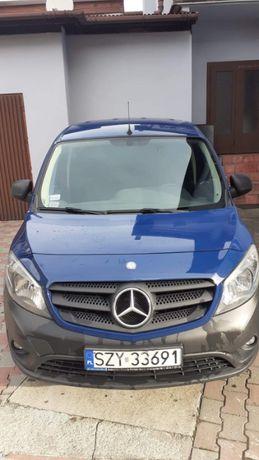 Mercedes BENZ - CITAN