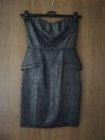 Sukienka gorsetowa Orsay