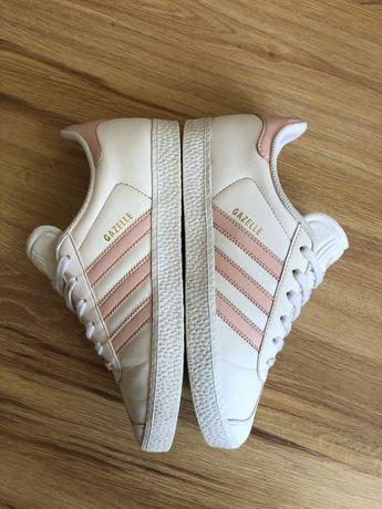 Damskie buty Adidas Gazelle. R.38