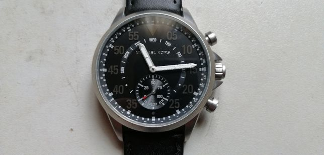 MICHAEL KORS - smartwatch - access - zegarek