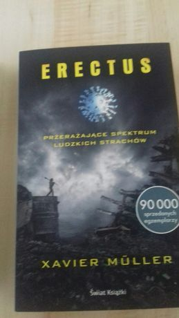 Xavier Műller Erectus