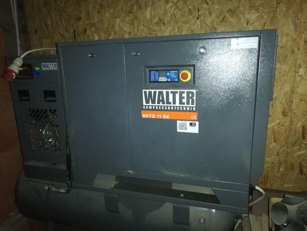 Kompresor WALTER SKTG 11SX