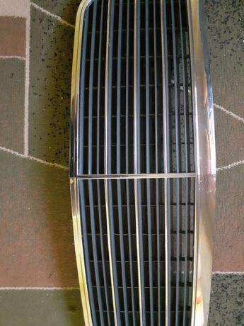 Решётка радиатора для мерседеса Е класса