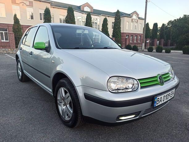 Volkswagen Golf IV, 1.4v16 Special