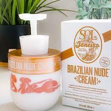 brazilian nude cream saphora