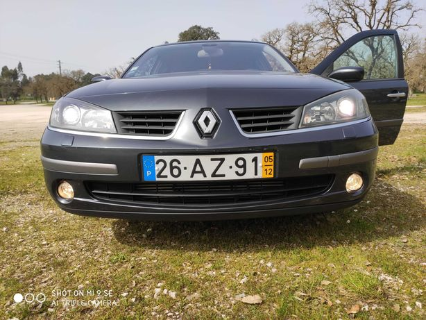Renault Laguna 2.0 DCI 50.000km