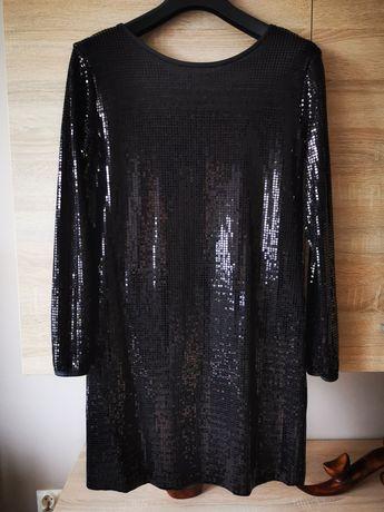 Zjawiskowa sukienka M