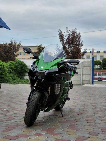 Мотоцикл kawasaki  ninja 1000  H2SX SE ,  спортбайк , кавасаки нинзя