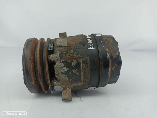 Compressor Do Ac Ssangyong Korando (K5, K9)