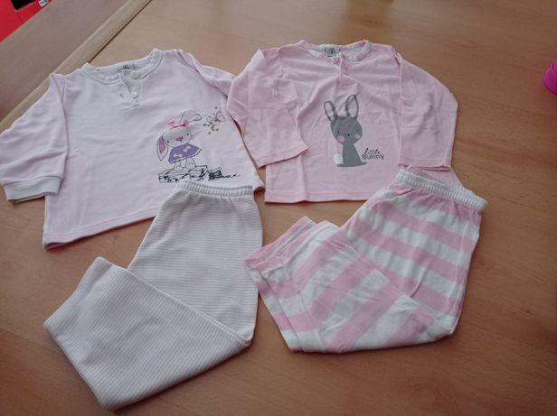 Pijamas de marca mbp