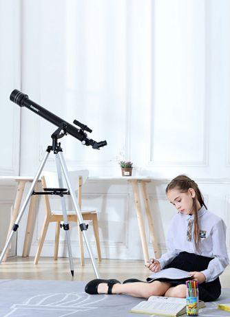 Телескоп Grand X 800/60 (Увеличение 600х)