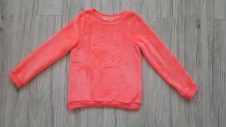 Polarowa bluza H&M roz. 134/140 (nowa)