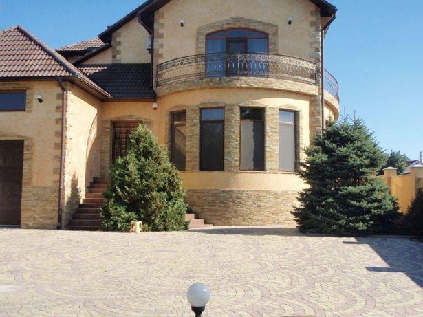 Дом с авторским ремонтом 570м2, пригород Одессы/13 соток земли!