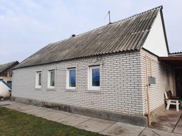 Продам будинок в Узині