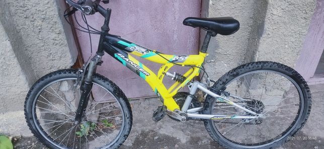Велосипед COLT DS of road