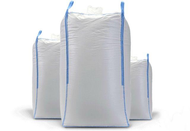 Nowe Worki Big Bag 90x90x180 cm idealne na różne granulaty !