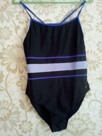 купальник новый цельный черный Shiwi 38