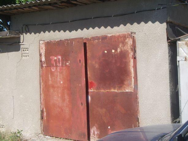 Капитальный гараж в кооперативе №4