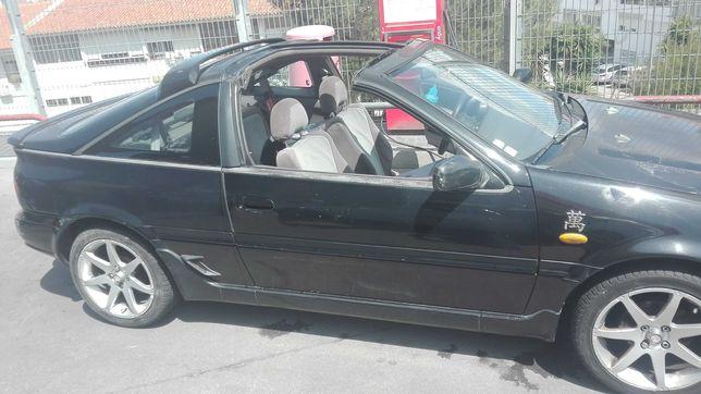 Nissan 100 NX Targa 1.6 110cv.