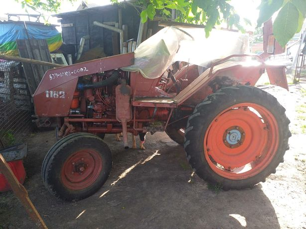 трактор Т-25 ф..