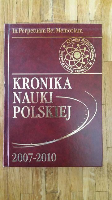 Kronika Nauki Polskiej