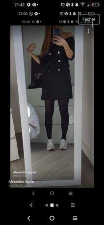 Vestido preto Sfera,nunca usado tamanho M