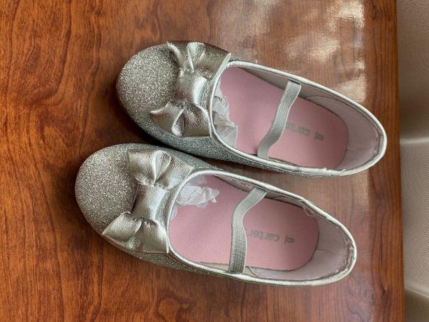 Туфельки Carters
